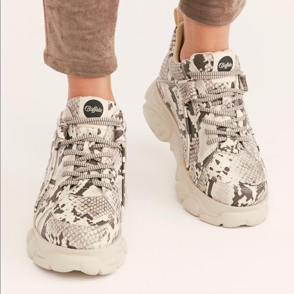 buffalo sneaker corin
